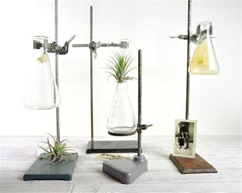 design lab decor vintage industrial laboratory stand lab metal stand