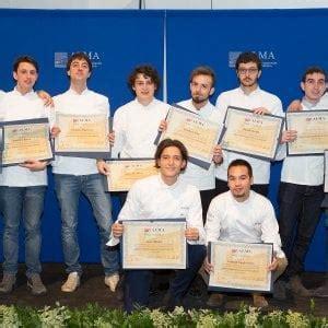 scuola di cucina di gualtiero marchesi dieci liguri diplomati alla scuola di cucina di gualtiero