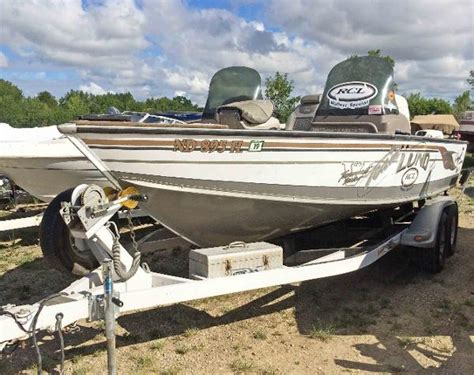lund boats for sale fargo nd used lund boats for sale in north dakota page 1 of 1