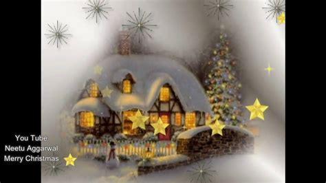 merry christmasanimatedwishesgreetingsquoteswallpaperschristmas musice cardwhatsapp