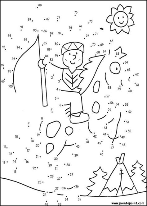 100 Dot To Dot Az Coloring Pages 100 Coloring Pages