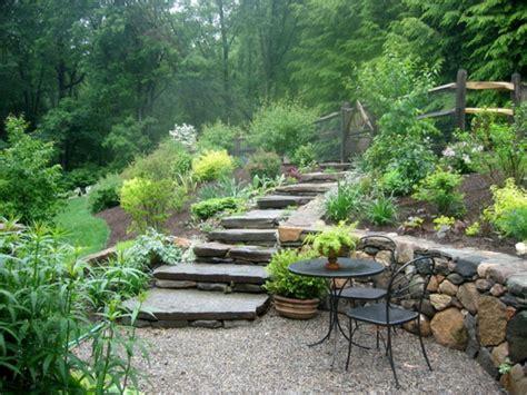 Garten Gestalten Vintage tolle gartenideen mit treppen die das exterieur sch 246 ner