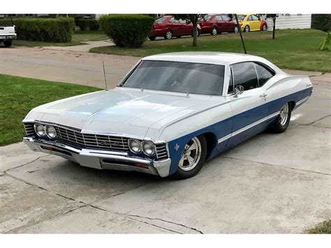 1967 chevrolet impala for sale classiccars cc 1052503 - 67 Impala For Sale