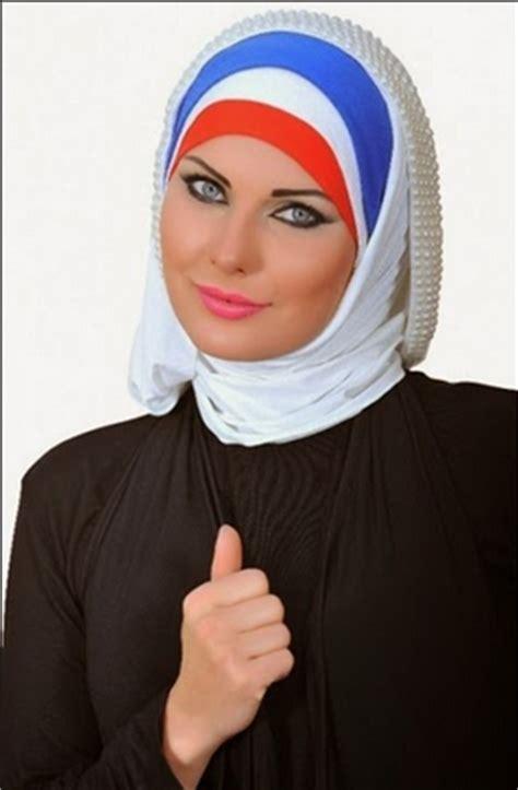 Gambar Jilbab Terbaru gambar model jilbab terbaru 2016 muslimah cantik