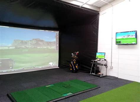 full swing golf simulator prices optishot2 golf simulator affordable accurate portable