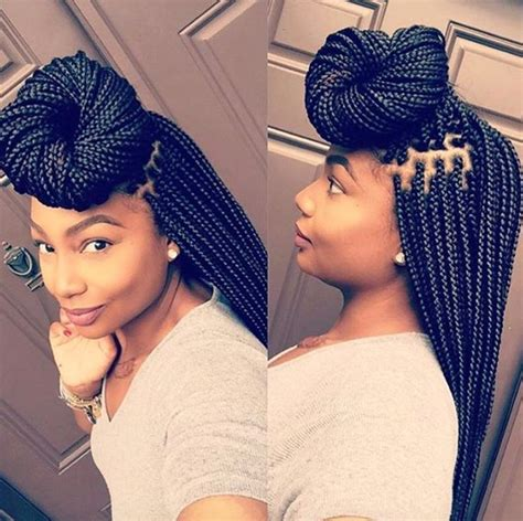 virtual hairstyler braids 971 best images about box braids on pinterest big box