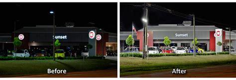 1000 watt led parking lot lights led lighting 240w replace 1000w metal halide car