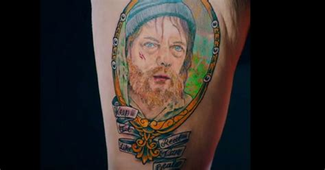 tattoo fixers uk apply reading student with ian beale tattoo appears on tattoo