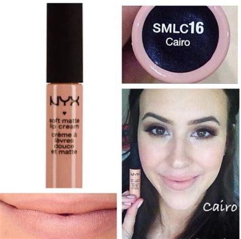 Harga Lipstik Matte Merk Nyx harga lipstik nyx soft matte lip daftar harga