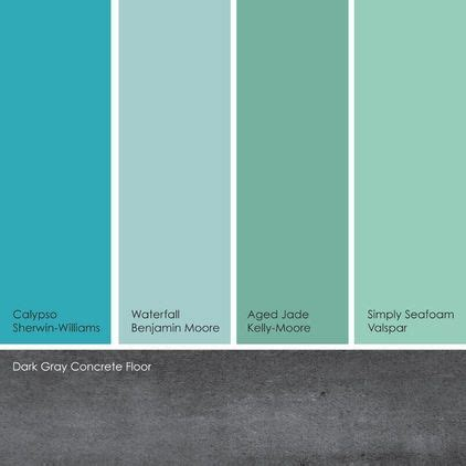 what colors go with seafoam green valspar simply seafoam sherwin williams seafoam green