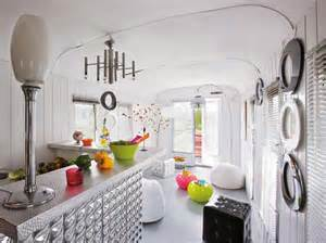 trailer home interior design 15 cool mobile homes trailers interiors decoholic