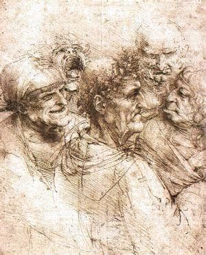 leonardo da vinci mini bio leonardo da vinci the complete works portrait