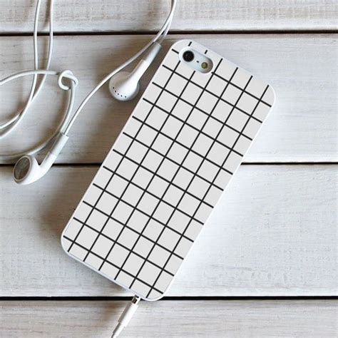 Grid For Iphone 5 5s 6 6s 6 7 grid white iphone 6s iphone 5 5s 5c iphone 6