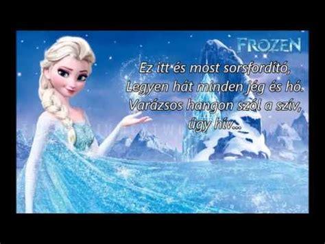 frozen 2 teljes film magyarul youtube jeg varazs magyarul videolike
