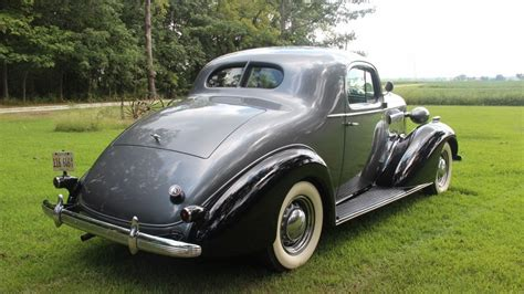 1936 Buick For Sale Used Cars On Buysellsearch 1936 Buick Coupe For Sale
