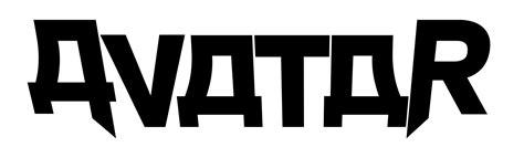 file avatar swedish band logo png wikimedia commons
