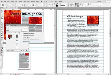 layout zone indesign cs6 adobe indesign cs6 slide 1 slideshow from pcmag com