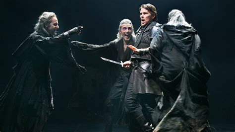 themes in 1984 and macbeth macbeth with ethan hawke at the vivian beaumont