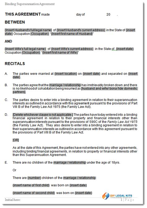 parenting plan agreement template best photos of sample