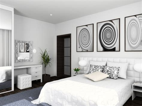 dormitorios modernos  espaciohogarcom