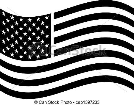 vectors of american flag clip art csp1397233 search clip