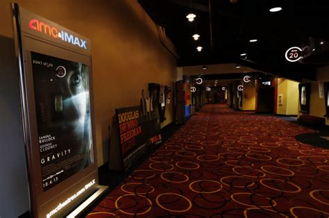 Tulsa Theaters With Recliners by Amc Southroads 20 Renovations Are Complete