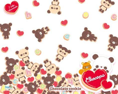 wallpaper chocolate cute kawaii wallpaper modes blog