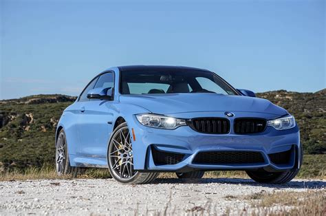 bmw  competition package  week review