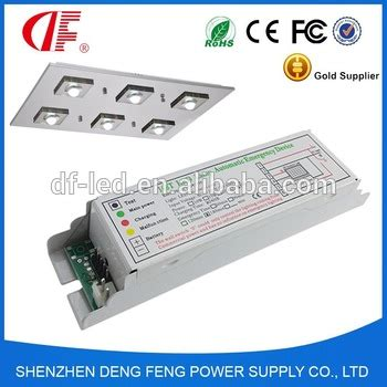emergency light with lithium battery led downlight emergency pack with lithium battery or nimh
