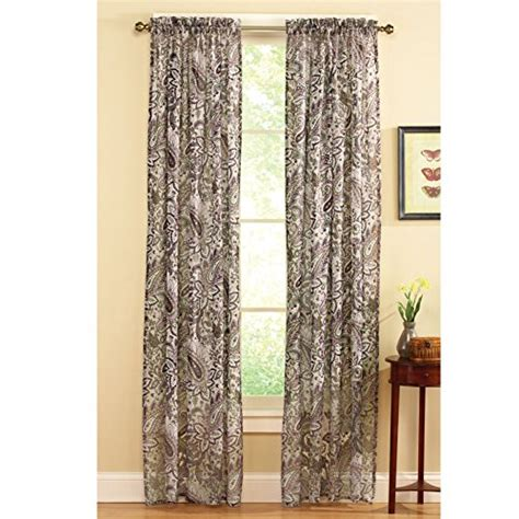 sheer curtains for sale top best 5 paisley sheer curtains for sale 2017 product