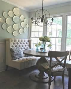 Kitchen Breakfast Room Designs 25 best ideas about breakfast nook decor on pinterest