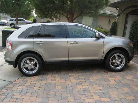 ford forum enthusiast forums for ford owners buying a 2008 edge ford forum enthusiast forums for