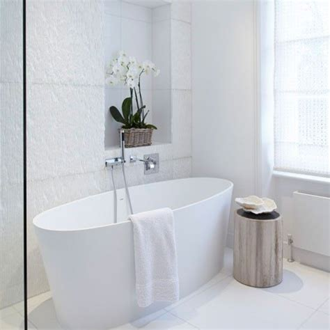 plain white tiles bathroom 38 plain white bathroom tiles ideas and pictures