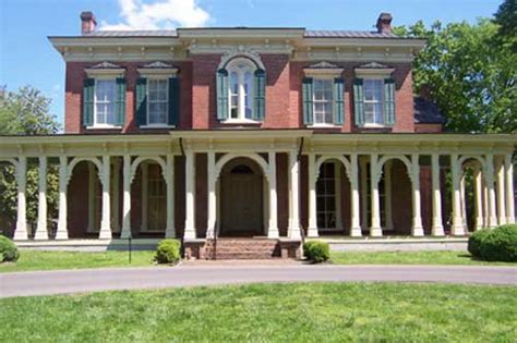 oaklands historic house museum murfreesboro tennessee oaklands historic house museum photo picture image