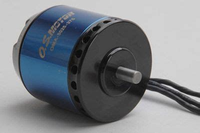 Electric Motor Stockists by O S Go Brushless Accessories