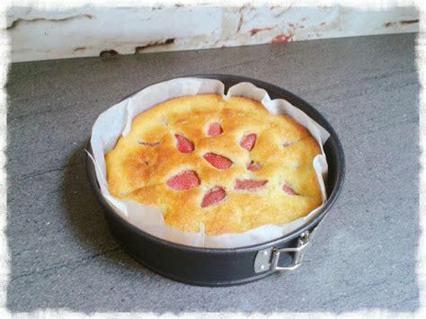 kuchen ganz einfach kein kuchen ist auch keine l 246 sung erdbeer kokos kuchen