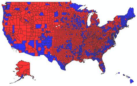 presidential election app predictive analytics at