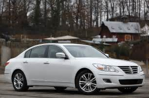 Hyundai Genesis Review 2011 Car Pictures And Photo Galleries Autoblog