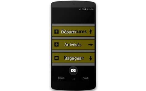 translator app android microsoft translator adds image translation to android pocketnow