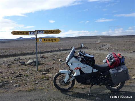 Motorradfahren Bei 35 Grad by Island Tage 5 6 Schon Wieder Hochland 220 Ber Die Kj 246 Lur