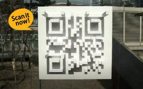 adidas qr code check using sun and shadow a qr code that s visible only at