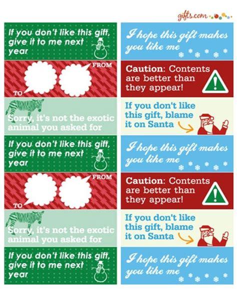 printable gag gift tags hilarous gift tags free printables a girl and a glue gun