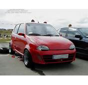 Tuning Fiat Seicento 11jpg Best Places To Travel