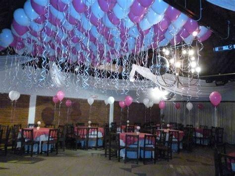 decoracion de salones para fiestas decoracion de salones de 15 a 241 os con globos fiestas