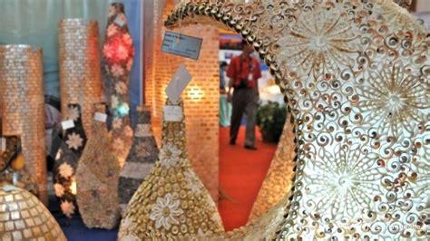 Topeng Khas Lombok Patung Cukli Khas Lombok kerajinan cukli lombok diekspor sai tunisia
