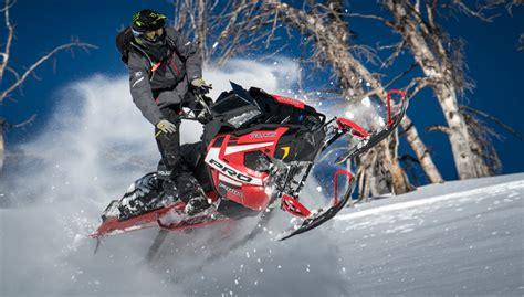 polaris snowmobile 2019 polaris snowmobile lineup preview snowmobile com