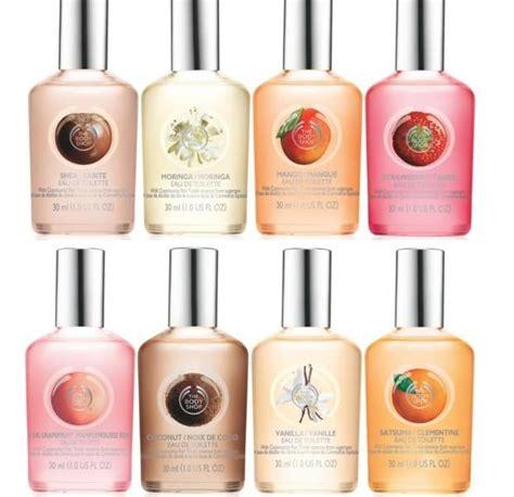 Parfum Moringa The Shop happy chinadoll the shop new eau de toilette review