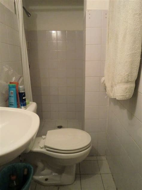 smallest bathrooms the smallest bathroom photo