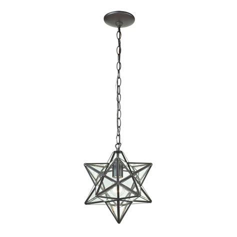 Moravian Star Ceiling Light Design Homesfeed Moravian Pendant Light