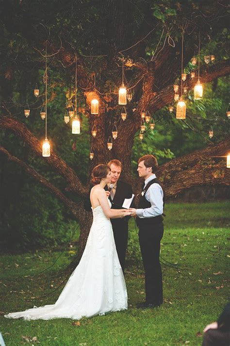 Candle Decorations For Wedding Ceremony by Wedding Ideas 30 Ways To Use Candles For Your Big